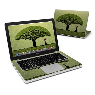 MacBook Pro 13in Skin - Socotra