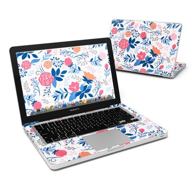 MacBook Pro 13in Skin - Sofia