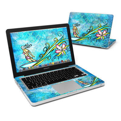MacBook Pro 13in Skin - Soul Flow