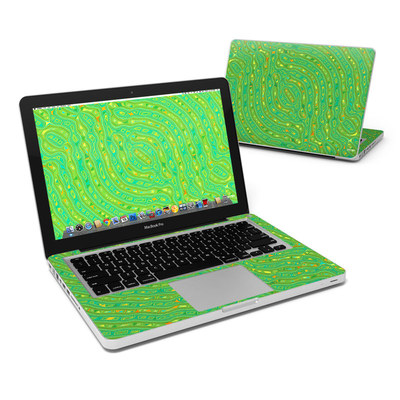 MacBook Pro 13in Skin - Speckle Contours