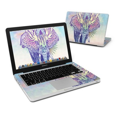 MacBook Pro 13in Skin - Spirit Elephant