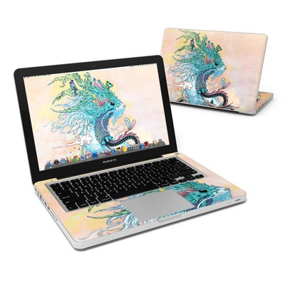 MacBook Pro 13in Skin - Spirit Ermine