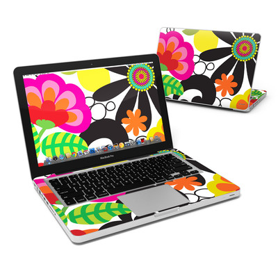 MacBook Pro 13in Skin - Splendida
