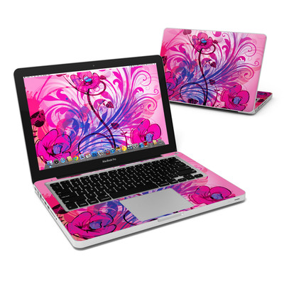 MacBook Pro 13in Skin - Spring Breeze