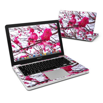 MacBook Pro 13in Skin - Spring In Japan