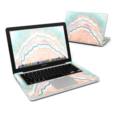 MacBook Pro 13in Skin - Spring Oyster