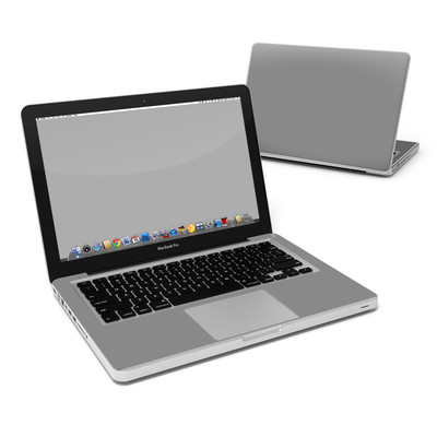 MacBook Pro 13in Skin - Solid State Grey