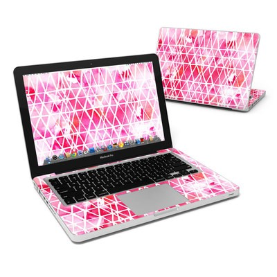 MacBook Pro 13in Skin - Stained Glass
