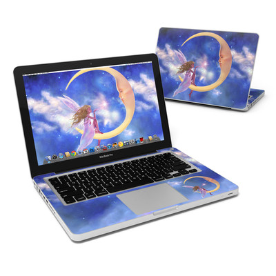 MacBook Pro 13in Skin - Star Kiss
