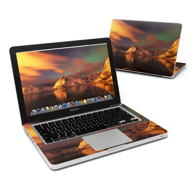 MacBook Pro 13in Skin - Star Struck