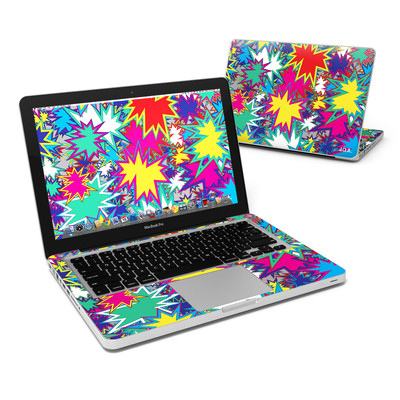 MacBook Pro 13in Skin - Starzz