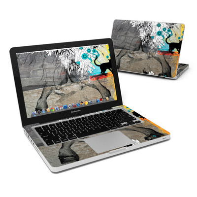 MacBook Pro 13in Skin - Stay Awhile