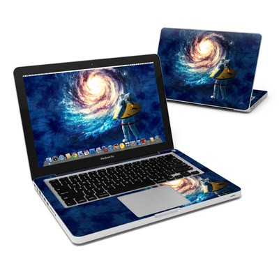 MacBook Pro 13in Skin - Stellar Surfer