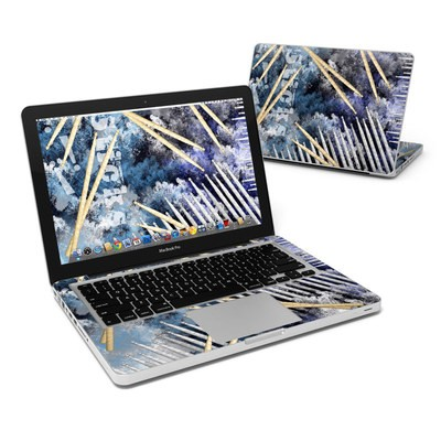 MacBook Pro 13in Skin - Sticks