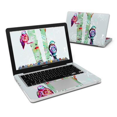 MacBook Pro 13in Skin - Summer Birch