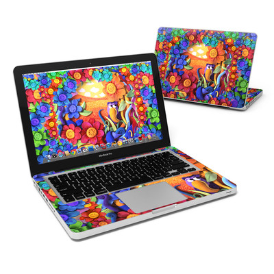 MacBook Pro 13in Skin - Summerbird