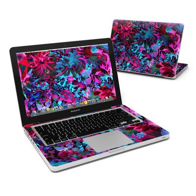 MacBook Pro 13in Skin - Summer Tropics
