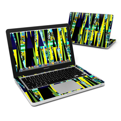 MacBook Pro 13in Skin - Sun Beam