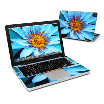 MacBook Pro 13in Skin - Sweet Blue