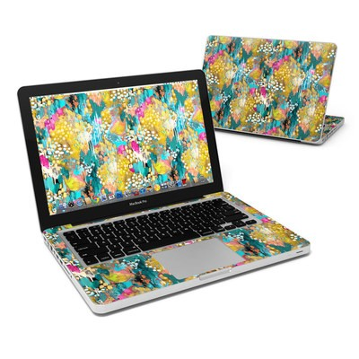 MacBook Pro 13in Skin - Sweet Talia