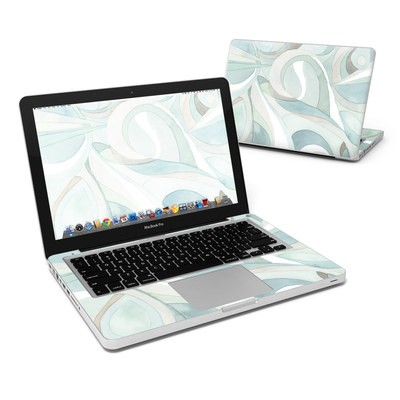 MacBook Pro 13in Skin - Swirl