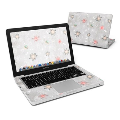 MacBook Pro 13in Skin - Sweet Nectar