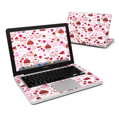 MacBook Pro 13in Skin - Sweet Shoppe