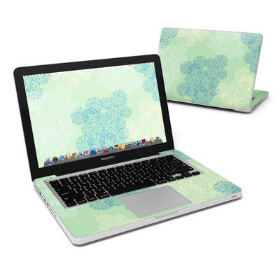 MacBook Pro 13in Skin - Sweet Siesta