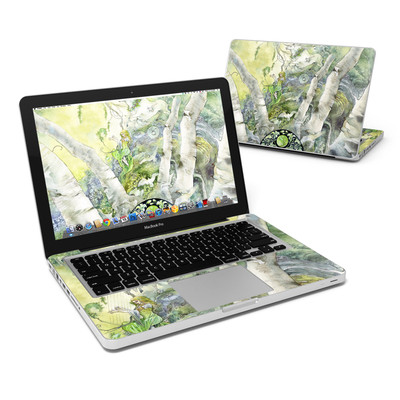 MacBook Pro 13in Skin - Taurus