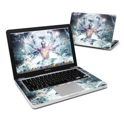 MacBook Pro 13in Skin - The Dreamer