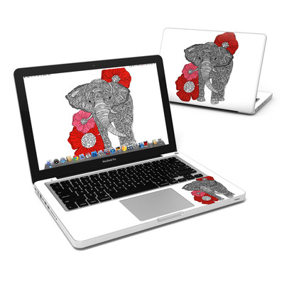 MacBook Pro 13in Skin - The Elephant