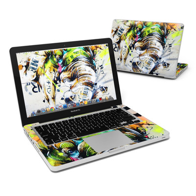MacBook Pro 13in Skin - Theory