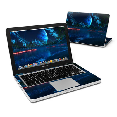 MacBook Pro 13in Skin - Thetis Nightfall