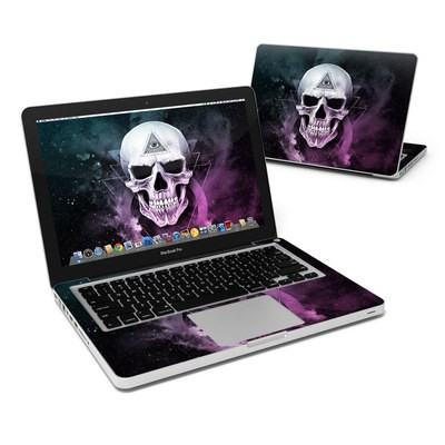 MacBook Pro 13in Skin - The Void