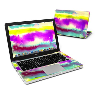 MacBook Pro 13in Skin - Tidal Dream