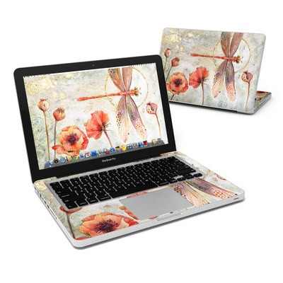 MacBook Pro 13in Skin - Trance