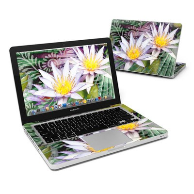 MacBook Pro 13in Skin - Tranquilessence