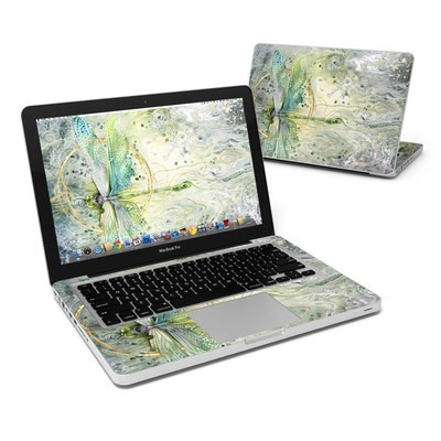 MacBook Pro 13in Skin - Transition