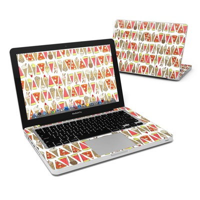 MacBook Pro 13in Skin - Treats