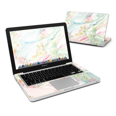 MacBook Pro 13in Skin - Tropic Reef