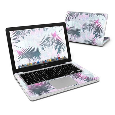 MacBook Pro 13in Skin - Tropical Reef