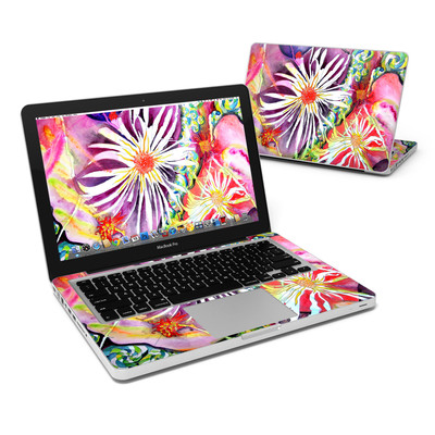 MacBook Pro 13in Skin - Truffula