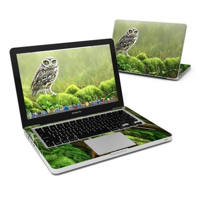 MacBook Pro 13in Skin - Tumbledown