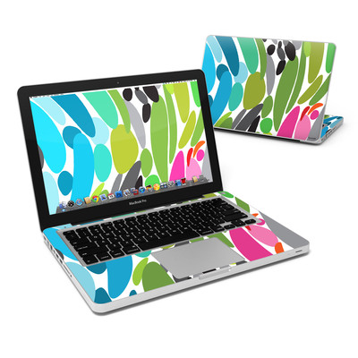 MacBook Pro 13in Skin - Twist
