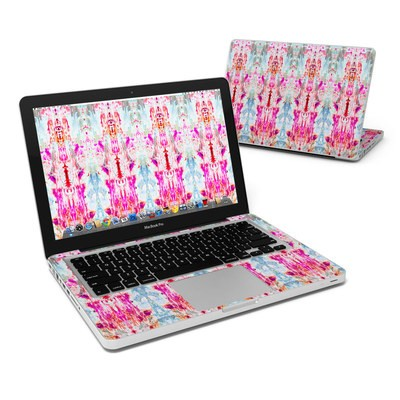 MacBook Pro 13in Skin - Ubud
