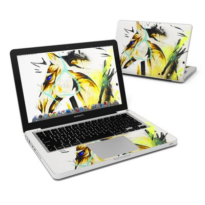 MacBook Pro 13in Skin - Uma