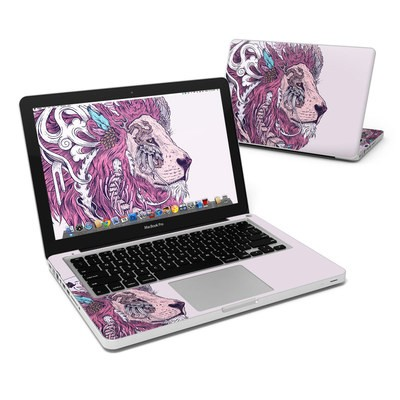 MacBook Pro 13in Skin - Unbound Autonomy
