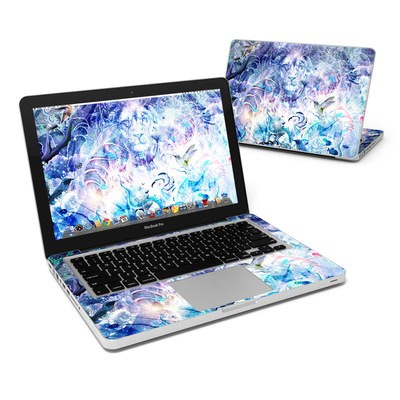 MacBook Pro 13in Skin - Unity Dreams