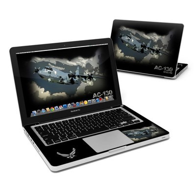 MacBook Pro 13in Skin - AC-130