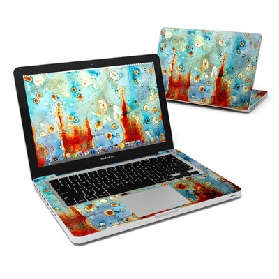 MacBook Pro 13in Skin - Underworld